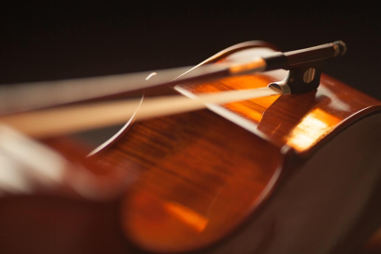 Сегодня в Архангельском музыкальном колледже завершился XVII открытый региональный конкурс юных исполнителей на струнно-смычковых инструментах!