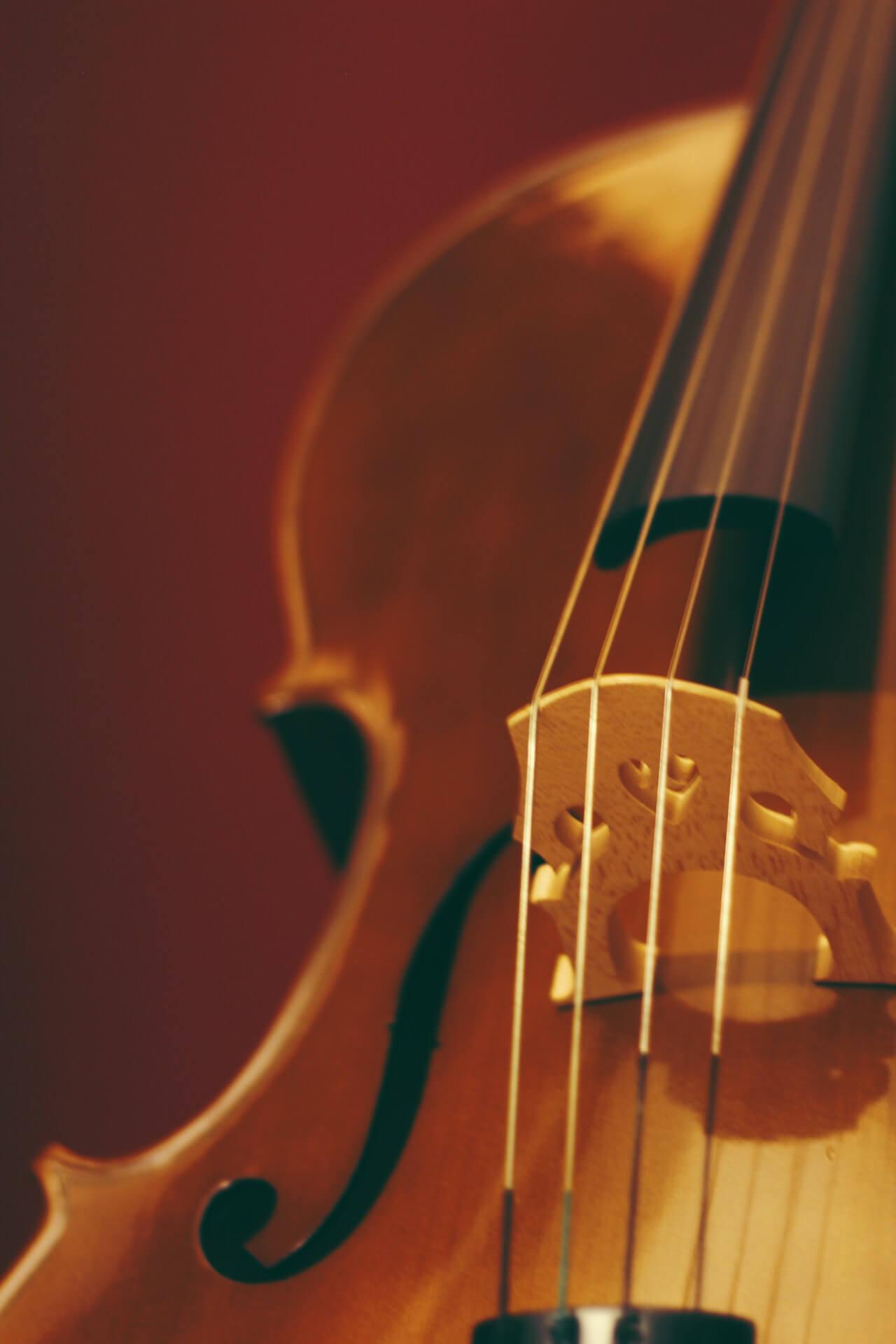 Приглашаем принять участие в XVII открытом региональном конкурсе юных исполнителей на струнно-смычковых инструментах!