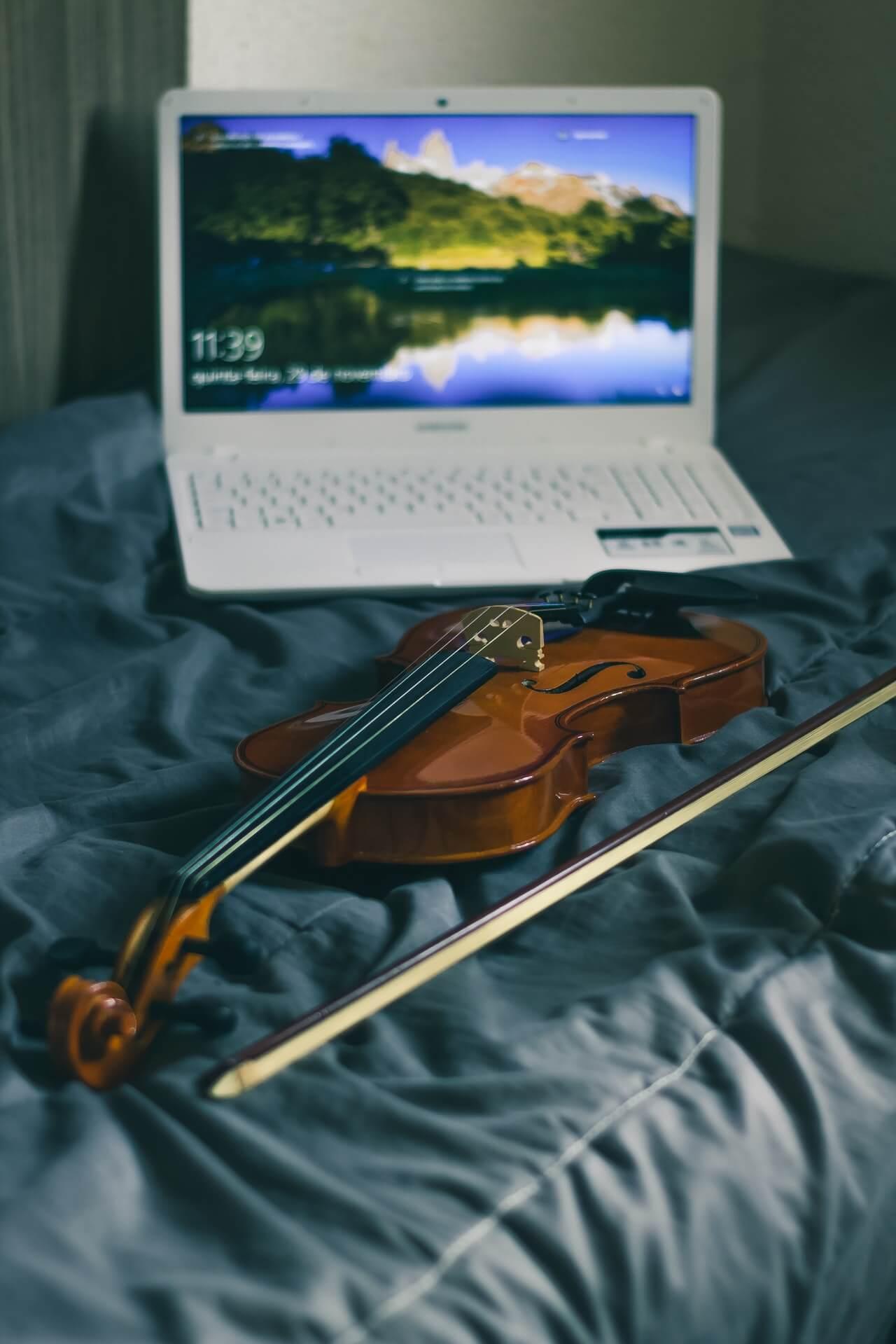 Внимание! В Положение о XVII открытом региональном конкурсе юных исполнителей на струнно-смычковых инструментах вносятся изменения.